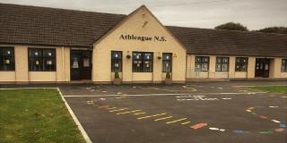 ATHLEAGUE National School