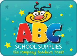 <span style='text-transform:uppercase;'>ABC</span> School Supplies