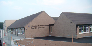 Kilcredan National School
