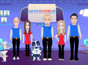Whizzkids Virtual Camps