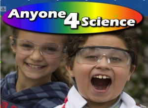 Anyone4Science Online Camps