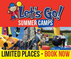 Lets Go Multi Activity Camps