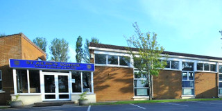 St. Alibe's School