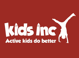 KIDS INC. Afterschool