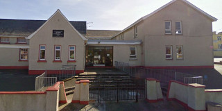 ST MACARTANS CENTRAL