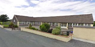CRUMLIN National School