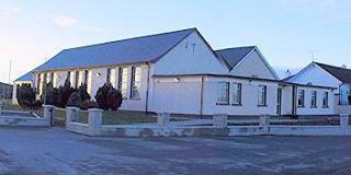 Shelagh National School