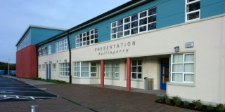 Presentation Secondary School