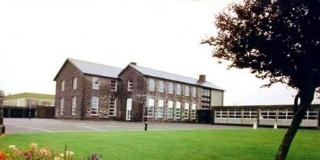 Scoil Mhuire Convent Primary School (amalgamated see note)