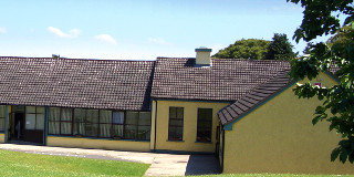 St. Caillins National School