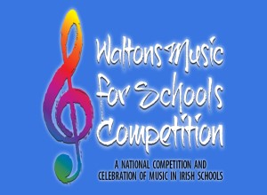 Waltons Music Competition