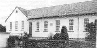 CAPPAWHITE National School