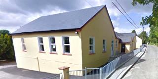 RUSHEEN National School