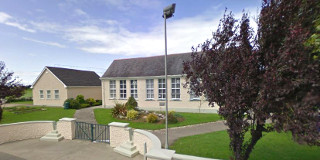 NAOMH PIUS X National School
