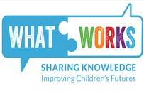 What Works Initiative announced