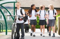 New Child Protection Procedures for Schools