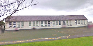 ST MARY'S PRIMARY