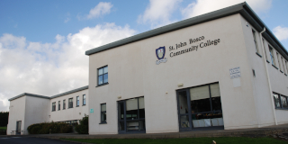 St John Bosco Community College