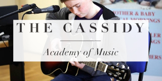 The Cassidy Academy of Music