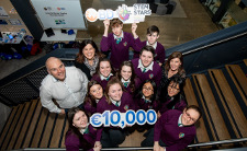 Thomond wins €10,000 for STEM Education
