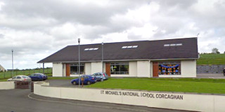 CORCAGHAN National School