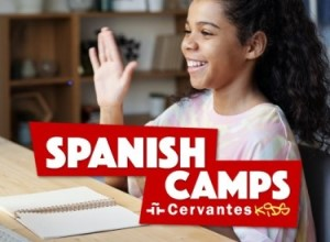 Online Spanish Camps