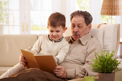 New grandparents payment scheme proposed