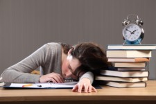 Power naps can boost memory for exam students
