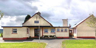 BALLYELLIS National School