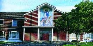 St Joseph Of Cluny