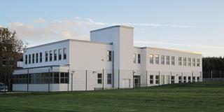 SOUTH ABBEY National School