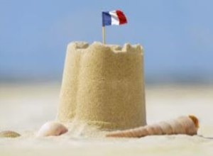 French Camps for Kids