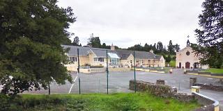 BALLYVONGANE MIXED National School