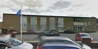 Holy Family Secondary School