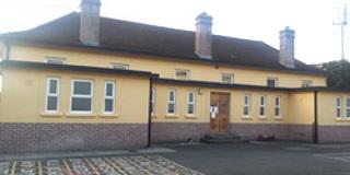 St Cillians Mixed National School
