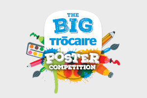 Big Trócaire Poster Competition