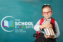 The School Expo 2018 RDS