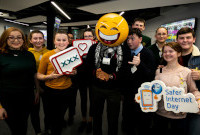 New programme launched for Safer Internet Day 2020