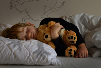 DCU Study on how to Improve Children's Poor Sleep Habits