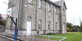 DRUMRANEY MIXED National School