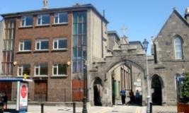 Stanhope Street Girls Secondary School