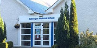 Rathregan National School
