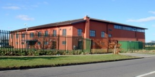 Collinstown Park Community College